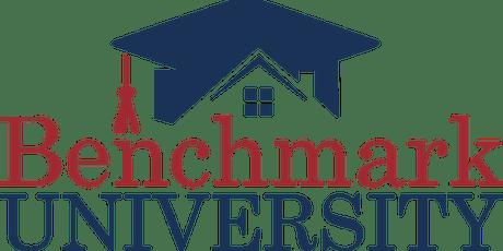 Benchmark Orientation-Hendersonville tickets
