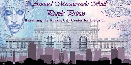 3rd Annual Masquerade Ball Purple Prince Benefiting KCCI tickets