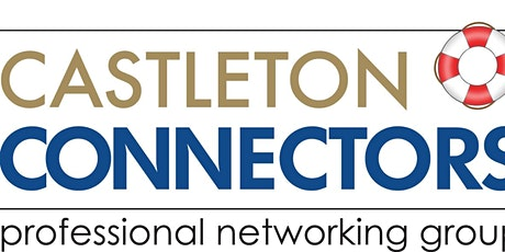 Castleton Connectors Networking tickets