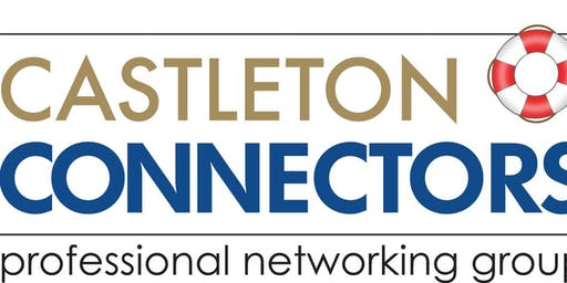 Castleton Connectors Networking