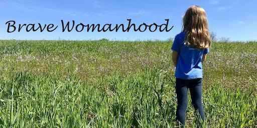 Childcare Registration for Brave Womanhood: Week 3 (Bonnie Chancey)
