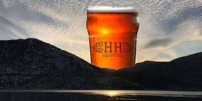 Hops on the Hudson presents NY Craft Beer and Football Playoff Party
