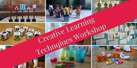 Creative Learning Techniques Workshop tickets