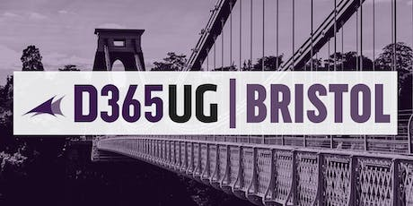 D365 UG | BRISTOL - Autumn 2019 tickets