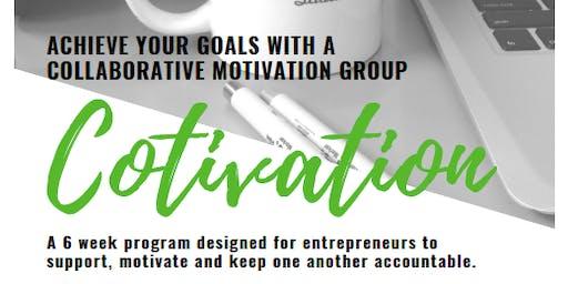 Cotivation aka Collaborative Motivation