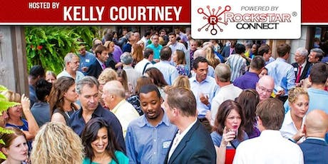 Free Denton Elite Rockstar Connect Networking Event (June) tickets