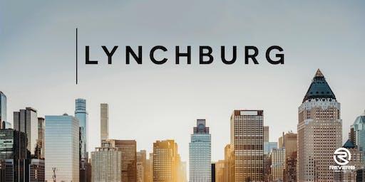 Reverb Lynchburg 2019