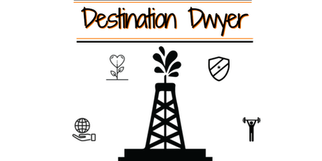 Destination Dwyer- WEB Day tickets