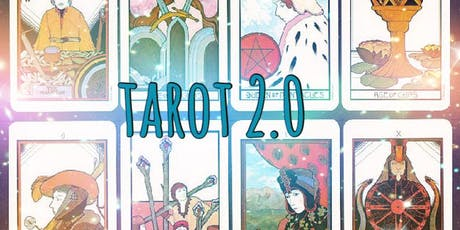 Tarot 2.0 tickets