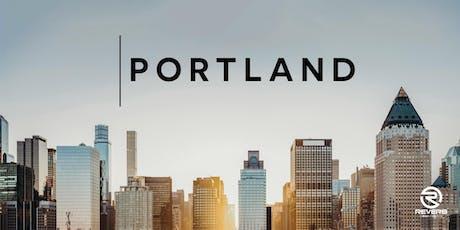 Reverb Portland 2019 tickets