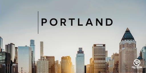 Reverb Portland 2019