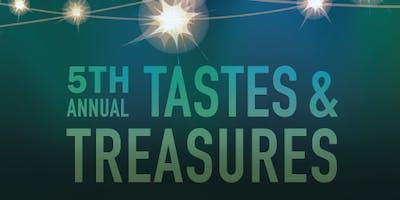 Girls Inc. 5th Annual Tastes & Treasures Event