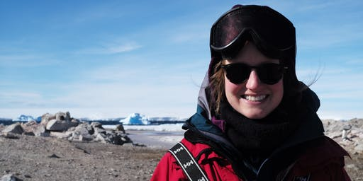 Into the Thaw: Stories from Antarctica with PRI's The World