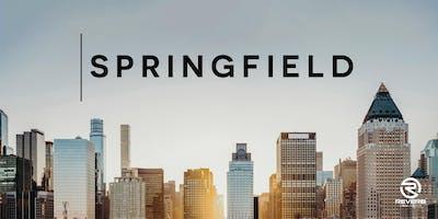 Reverb Springfield 2019