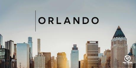 Reverb Orlando 2019 tickets