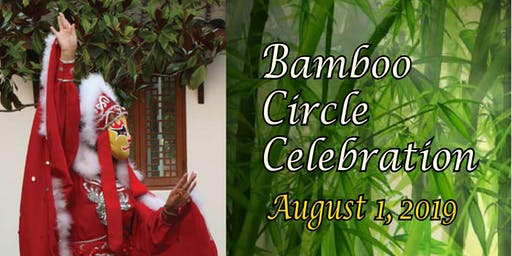 Bamboo Circle Celebration 2019