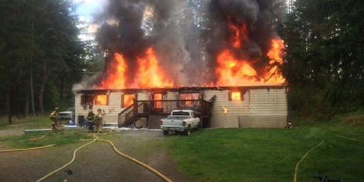 Mobile Home Fires: Strategy and Tactics