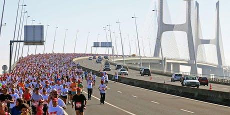 Maratona de Lisboa 2019 - Inscrições bilhetes