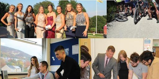 St. Joseph's Sixth Form Centre - Year 12 Transition Days