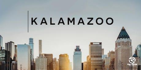Reverb Kalamazoo 2019 tickets