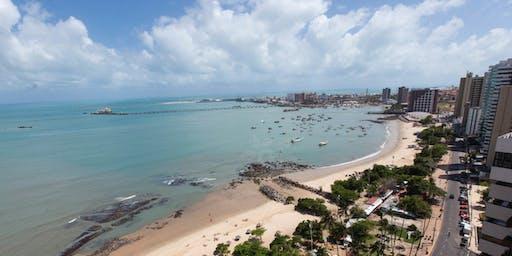 Certificação para pais e profissionais da saúde em Fortaleza (seg/ter)