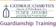 Test Guardianship training