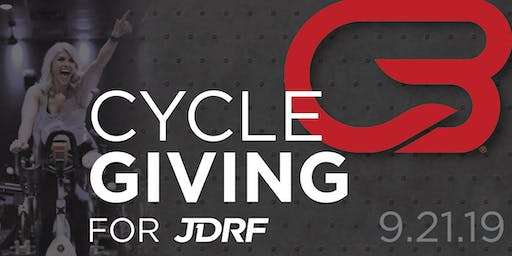 Cycle Giving for JDRF