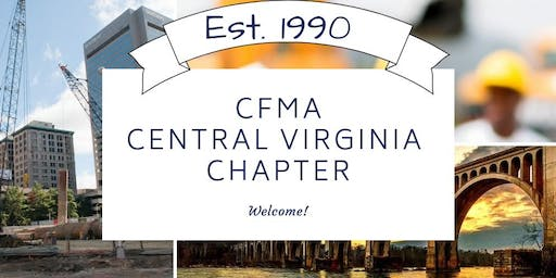 Accounting Tax Updates - CFMA Central Virginia Breakfast & Discussions