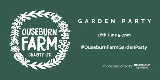 Ouseburn Farm Garden Party