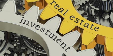 LEARN REAL ESTATE INVESTING tickets