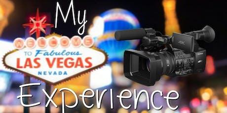 My Las Vegas Experience  tickets