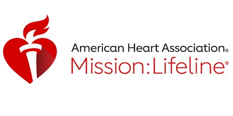 Heart Failure Breakfast & Mission: Lifeline STEMI System of Care Meeting tickets