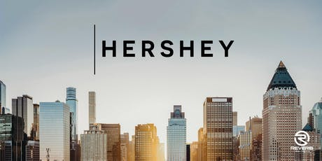 Reverb Hershey 2019 tickets