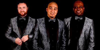 The Fabulous Motown Brothers