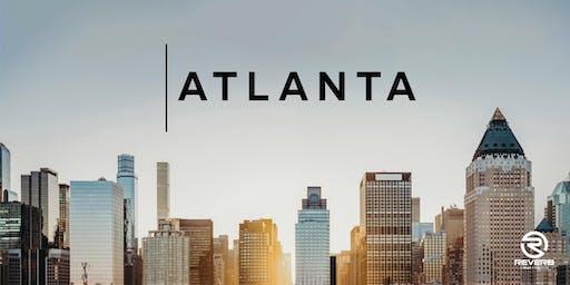 Reverb Atlanta 2019