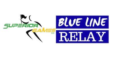 Superior Games Blue Line Relay