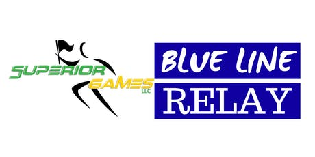 Superior Games Blue Line Relay tickets
