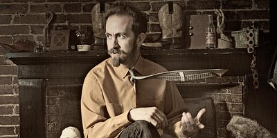 Music in the Courtyard: Dan Blakeslee