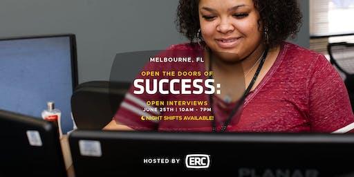 ERC Melbourne Open Interviews 6/25