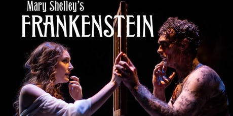 IMSS Member's Only Excursion to Mary Shelley's FRANKENSTEIN at the Lookingglass Theatre tickets