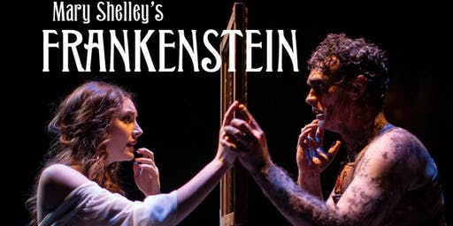 IMSS Member's Only Excursion to Mary Shelley's FRANKENSTEIN at the Lookingglass Theatre
