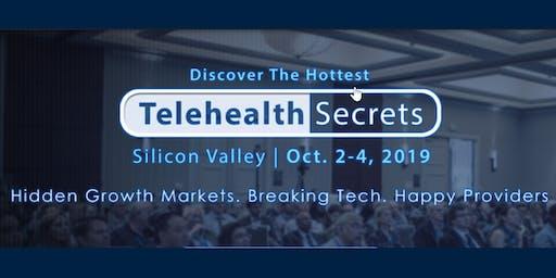 Telehealth Secrets 2019