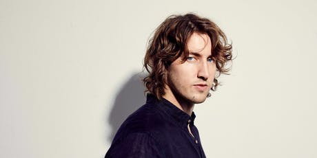 Dean Lewis with James TW - Official Lollapalooza Aftershow @ Thalia Hall tickets