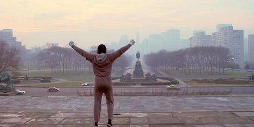 Melrose Rooftop Theatre Presents - Rocky