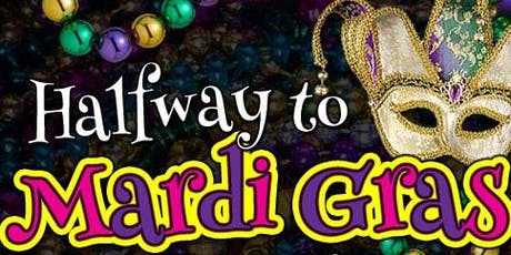 Neptune's Halfway to Mardi Gras Party featuring the 69 Boyz tickets