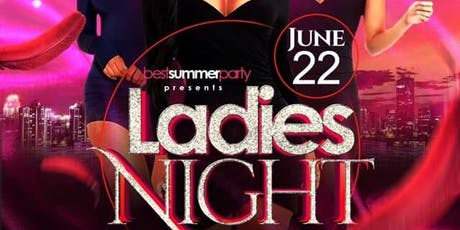 Best Saturday Ladies Nite (Clubfix.Net Parties) tickets