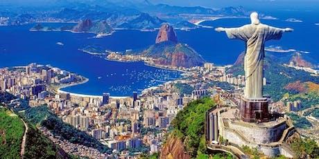 Brazil Service Trip Fall 2019 ingressos