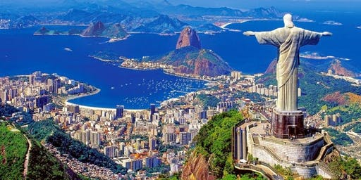 Brazil Service Trip Fall 2019