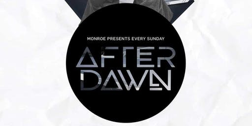 After Dawn: SF's Premiere Sunday Morning Party