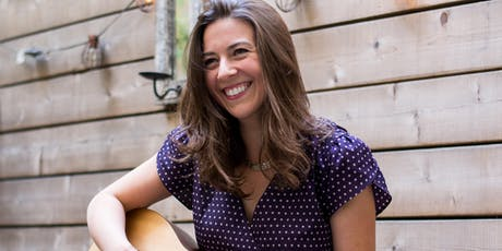 Music in the Courtyard: Lisa Bastoni tickets